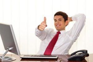 quản lý công việc hiệu quả