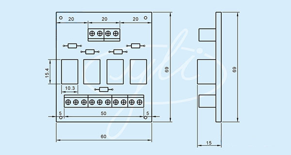 Yli-PCB-501-ctao