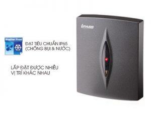 idteck-IP30-design
