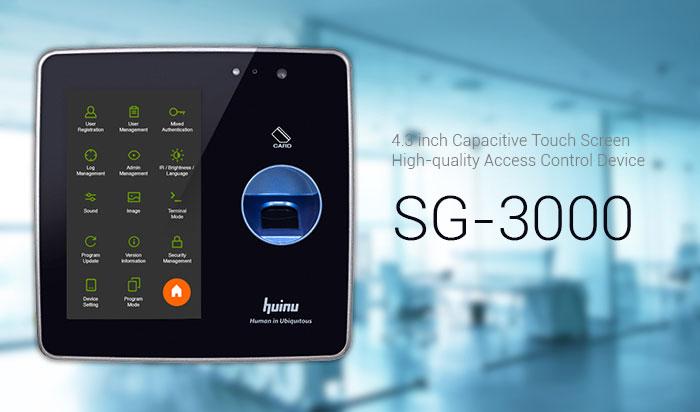 Changshin-Huinu-SG-3000-gthieu