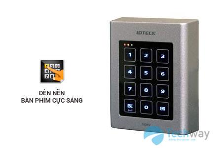 IDteck-100RV-led