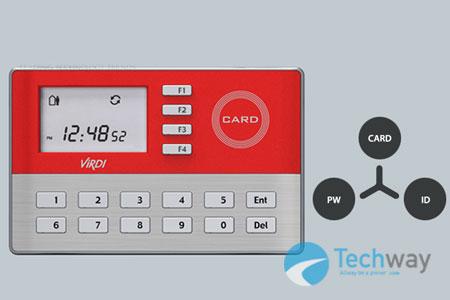 Virdi-AC-1000-Authentication