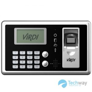 Virdi-AC-4000