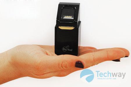 Virdi-AC-4000-Fingerprint