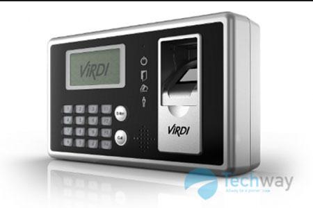 Virdi-AC-4000-sensor