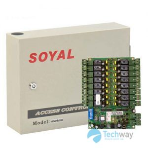 Soyal-AR-401RO16