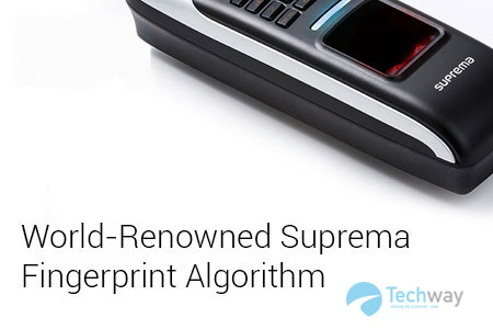 Suprema-BioLite-Net-Fingerprint