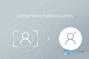 Suprema-FaceStation-FSM-authentication
