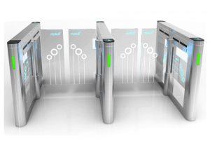 Cổng Swing Gates FJC-Z2358