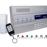 Paradox MG