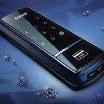 Samsung-SHS-1321-design