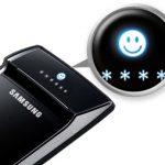 Samsung-SHS-2320-Icons