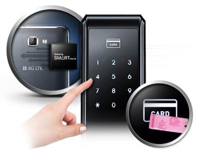 Samsung-SHS-P717-access