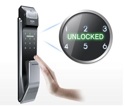 Samsung-SHS-P718-locking