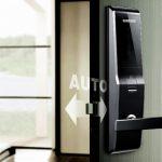 Samsung-shs-h705-Automatic-Lock