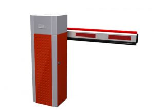 Cổng Vehicle Barriers FJC-D58