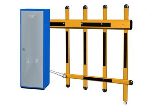 Cổng Vehicle Barriers FJC-D66