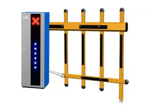Cổng Vehicle Barriers FJC-D66B