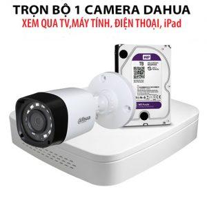 camera-dahua
