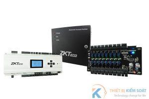 Bộ sản phẩm kiểm soát phân tầng thang máy ZKTeco EC10