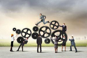 Khó khăn trong quản lý nhân viên