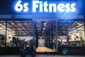 s fitness