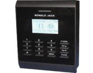 Máy chấm công Ronald Jack SC403