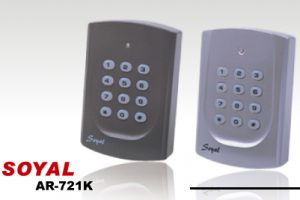 Soyal-ar721k