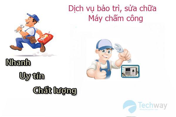 lap may cham cong chinh hang
