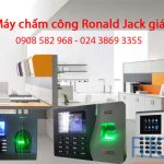 may-cham-cong-ronald-jack-gia-rẻ